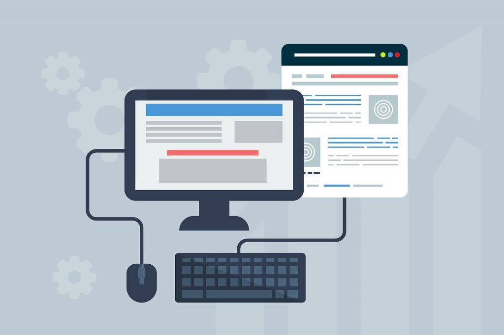 5 Vorteile eines professionellen Webdesigns